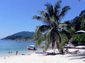 D`Lagoon Perhentian Islands